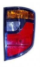 2006 - 2008 Honda Ridgeline Tail Light Rear Lamp - Right (Passenger)