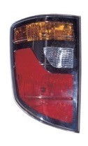 2006 - 2008 Honda Ridgeline Tail Light Rear Lamp - Left (Driver)