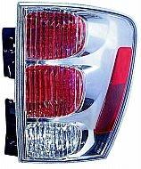 2005-2009 Chevrolet (Chevy) Equinox Tail Light Rear Lamp - Right (Passenger)