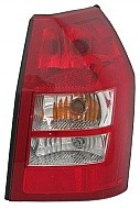 2005 - 2008 Dodge Magnum Rear Tail Light Assembly Replacement / Lens / Cover - Right (Passenger)