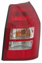 2005-2008 Dodge Magnum Tail Light Rear Lamp - Right (Passenger)
