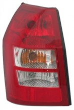2005-2008 Dodge Magnum Tail Light Rear Lamp - Left (Driver)
