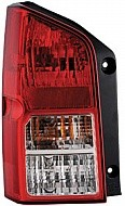 2005-2011 Nissan Pathfinder Tail Light Rear Lamp - Left (Driver)