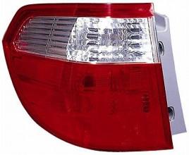 2005-2007 Honda Odyssey Tail Light Rear Lamp - Left (Driver)