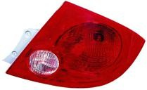 2005 - 2010 Chevrolet Chevy Cobalt Tail Light Rear Lamp (Sedan) - Right (Passenger)