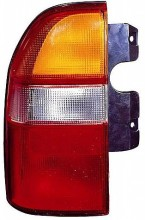 1999-2003 Suzuki Grand Vitara Tail Light Rear Lamp - Right (Passenger)
