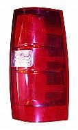 2007-2009 Chevrolet (Chevy) Suburban Tail Light Rear Lamp - Right (Passenger)