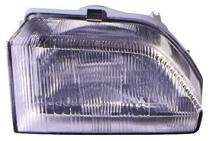 1990 - 1993 Acura Integra Fog Light Lamp - Right (Passenger)