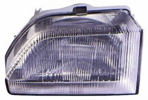 1990-1993 Acura Integra Fog Light Lamp - Left (Driver)