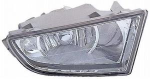 2001-2003 Acura MDX Fog Light Lamp - Right (Passenger)