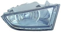2001 - 2003 Acura MDX Fog Light Assembly Replacement Housing / Lens / Cover - Left (Driver)