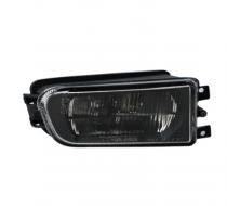 1998 - 2000 BMW 528i Fog Light Assembly Replacement Housing / Lens / Cover - Right (Passenger)