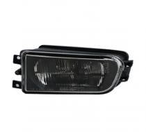 1998 - 2000 BMW 528i Fog Light Assembly Replacement Housing / Lens / Cover - Left (Driver)
