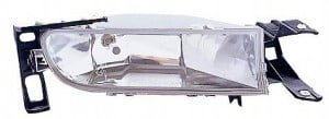 2000-2005 Cadillac Deville Fog Light Lamp - Left (Driver)