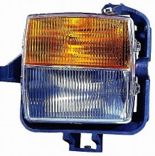 2003-2007 Cadillac CTS Front Signal Light - Left (Driver)