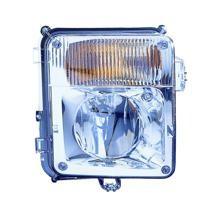 2004 - 2009 Cadillac SRX Fog Light Lamp - Right (Passenger)