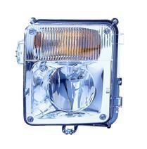 2004 - 2009 Cadillac SRX Fog Light Lamp - Left (Driver)