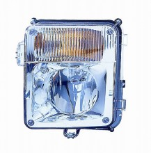 2004-2009 Cadillac SRX Fog Light Lamp - Left (Driver)