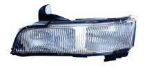 2006-2011 Cadillac DTS Fog Light Lamp - Right (Passenger)