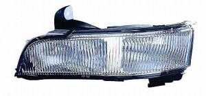 2006-2011 Cadillac DTS Fog Light Lamp - Right (Passenger)
