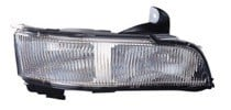 2006 - 2011 Cadillac DTS Fog Light Lamp - Left (Driver)