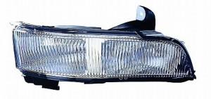 2006-2011 Cadillac DTS Fog Light Lamp - Left (Driver)