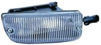 1996 - 1997 Chrysler Town & Country Fog Light Assembly Replacement Housing / Lens / Cover - Right (Passenger)
