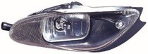 1999 - 2004 Chrysler 300M Fog Light Assembly Replacement Housing / Lens / Cover - Right (Passenger)