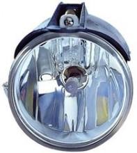 2001 - 2006 Chrysler Sebring Fog Light Assembly Replacement Housing / Lens / Cover - Left or Right (Driver or Passenger)