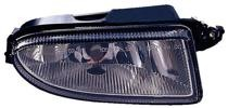 2001 - 2005 Chrysler PT Cruiser Fog Light Lamp - Left (Driver)