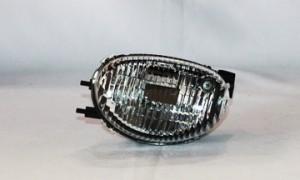 2001-2002 Chrysler Sebring Fog Light Lamp - Right (Passenger)