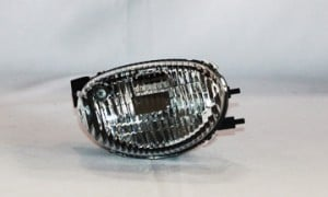 2001-2002 Chrysler Sebring Fog Light Lamp - Left (Driver)