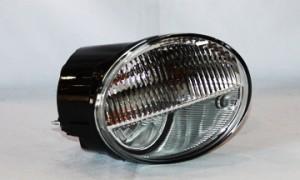 2003-2005 Chrysler Sebring Fog Light Lamp - Right (Passenger)
