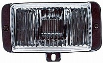 1994-1997 Chevrolet (Chevy) S10 Pickup Fog Light Lamp - Left or Right (Driver or Passenger)