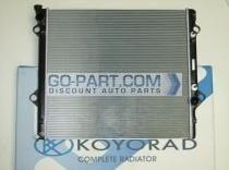 2003 - 2009 Lexus GX470 KOYO Radiator A2690