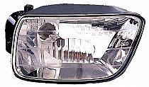 2002-2009 Chevrolet (Chevy) Trailblazer Fog Light Lamp - Right (Passenger)
