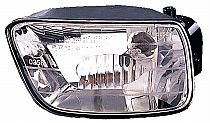 2002-2009 Chevrolet (Chevy) Trailblazer Fog Light Lamp - Left (Driver)