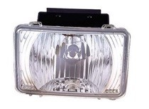 2004-2012 GMC Canyon Fog Light Lamp - Left or Right (Driver or Passenger)