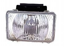 2004-2011 GMC Canyon Fog Light Lamp - Left or Right (Driver or Passenger)
