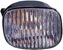 2005-2009 Chevrolet (Chevy) Uplander Driving Lamp - Right (Passenger)