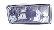 2007 - 2013 Chevrolet (Chevy) Avalanche Fog Light Assembly Replacement Housing / Lens / Cover - Right (Passenger)