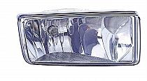 2007-2011 Chevrolet (Chevy) Silverado  Fog Light Lamp - Right (Passenger)