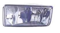 2007 - 2008 GMC Suburban Fog Light Assembly Replacement Housing / Lens / Cover - Left (Driver)