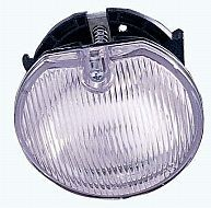 1995 - 1999 Dodge Neon Fog Light Assembly Replacement Housing / Lens / Cover - Left or Right (Driver or Passenger)