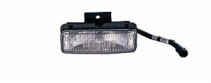 1999-2004 Dodge Caravan Fog Light Lamp - Left or Right (Driver or Passenger)