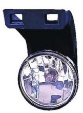 1999 - 2002 Dodge Ram Fog Light Lamp - Right (Passenger)