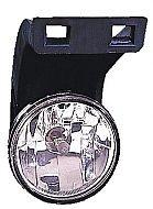 1999-2002 Dodge Ram Fog Light Lamp - Left (Driver)