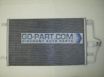 2005 - 2010 Ford Escape Hybrid A/C (AC) Condenser Replacement