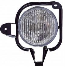 1998-2003 Ford Escort Fog Light Lamp - Left (Driver)
