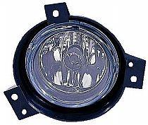 2001-2003 Ford Ranger Fog Light Lamp - Left (Driver)